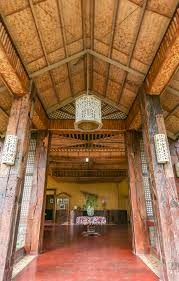longhouse unit non aircon villa escudero plantations and resort