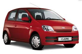 daihatsu company history current models interesting facts