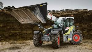 on test the latest manitou mlt 629 compact telehandler insights