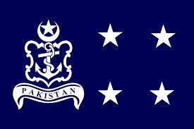 Admirals Flag Chief Of Naval Staff Pakistan Wikipedia