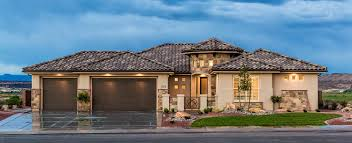 Map St George Utah by Southern Utah New Homes For Sale Ence Homes