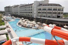 hotels in river or port river hotel spa side turkey