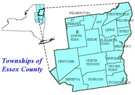 map of essex county nj fishing spots in essex county nys dept of environmental