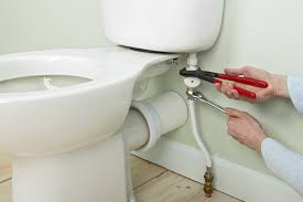 How Does Plumbing Work How Toilets Work Howstuffworks