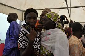 we are grateful to be alive 21 released chibok at