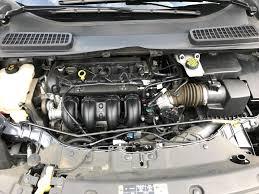 Ford Escape Engine - used 2014 ford escape s suv 12 690 00