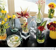 Simple Vase Centerpieces 15 Creative Centerpiece Ideas Home Design Lover
