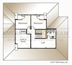 Timberpeg Floor Plans The Blue Hill Bay U2013 Post And Beam Floor Plan American Post U0026 Beam