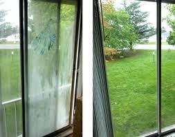 Mobile Home Curtains Cool Mobile Home Patio Doors Terrene Info Regarding Sliding Design