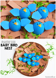 diy easter crafts for kids baby doodadz