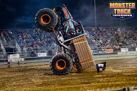 galot monster truck throwdown 2017 update 1