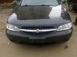 2000 nissan altima toks 2000 model nissan altima gxe forsale autos nigeria