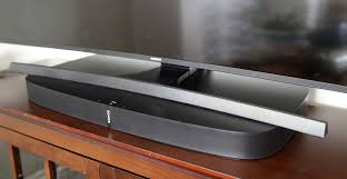 Punch Home Design Mac Review Sonos Playbase Review This Sonos Home Theater Speaker Is Skinny