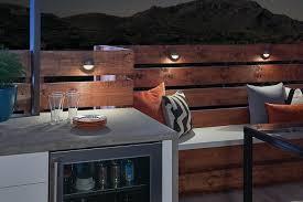 Kichler Deck Lights Deck Lighting Patio Lighting
