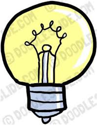 lightbulb template clipart panda free clipart images