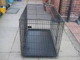 extra large dog cage for sale grimsby lincolnshire pets4homes