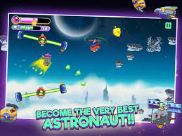 rapstronaut space journey android apps on google play