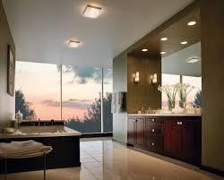 Recessed Vanity Lighting Bathroom Bathroom Fluorescent Light 5 Light Bathroom Light Five