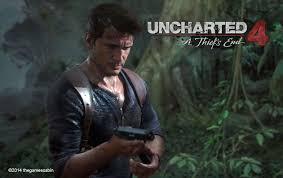 film petualangan pencarian harta karun game uncharted terbaru kembalinya sang pemburu harta karun loop co id