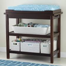Changing Table Storage Baskets Changing Table Storage The Land Of Nod Storage Baskets