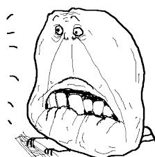 Rage Meme Face - mylolface lol rage faces hanslodge cliparts