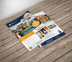 Free Real Estate Flyer Templates by Real Estate Flyer Indesign Template V2 By Janysultana Graphicriver