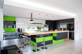 funky kitchen designs funky fun and functional kitchen mastercraft kitchens