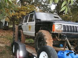 jeep cherokee chief for sale craigslist let u0027s see those jeeps page 6 nc4x4