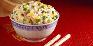 cuisiner le riz riz cantonais sans crevette facile et pas cher recette sur