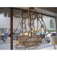 pirate ship light fixture 50 best chandelier images on pinterest chandeliers chandelier and