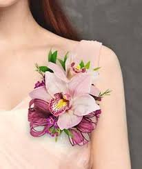flower shops in springfield mo cymbidium orchid corsage corsages boutonnieres by blossoms