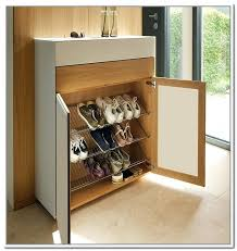 slim shoe storage cabinet metal shoe cabinets slim shoe storage