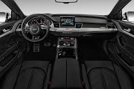 audi dashboard 2017 2017 audi s8 reviews and rating motor trend