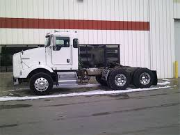 2007 kenworth for sale 2007 kenworth in north dakota for sale used trucks on buysellsearch