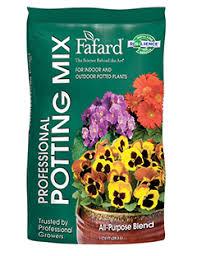 Soil Mix For Container Gardening - fafardcontainer gardening fafard