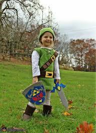 Zelda Costumes Halloween 57 Fierce Halloween Costumes Girls Rock Huffpost