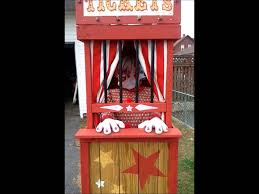 ticket booth clown youtube