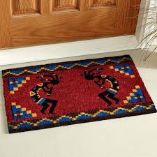 front doors impressive front door matting for contemporary ideas