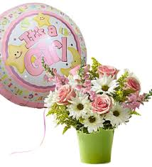 balloon delivery houston new baby flowers and gifts scent violet florist online