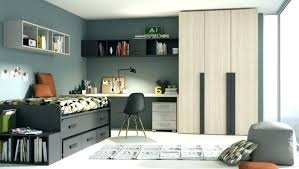 chambre ado avec mezzanine amenagement chambre ado et deco chambre ado fille decoration