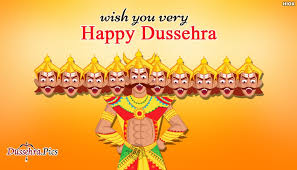 happy dussehra to you and your family dussehra pics