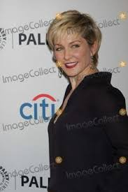 back view of amy carlson hair photos and pictures amy carlson sami gayle for blue blood