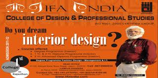 Interior Designer Colleges by Interior Design College Courses In Rajasthan Htcampus