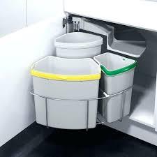 poubelle ikea cuisine poubelle cuisine encastrable coulissante tri saclectif tri des