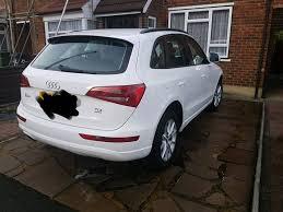 Audi Q5 50k Service - audi q5 2 0 tdi quattro in slough berkshire gumtree
