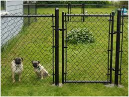 Backyard Fencing Ideas by Backyards Wondrous 17 Best Images About Fencing On Pinterest
