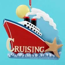 paddle boat christmas ornament u2013 fun christmas ornaments