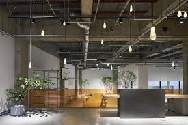 akqa tokyo office showroom ideas office designs and workspaces