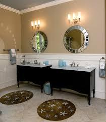 Coastal Bathroom Mirrors by 20 Bathroom Mirror Designs Decorating Ideas Design Trends