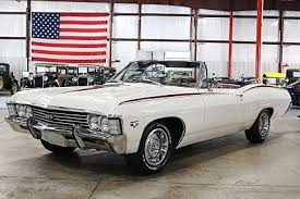 pictures of 1967 1967 chevrolet impala classics for sale classics on autotrader